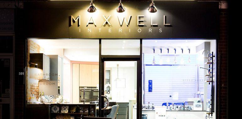 maxwell-showrooms